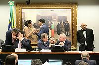 Brasilia (DF), 04/07/2019 - Reforma da Previdência da Câmara dos Deputados - Samuel Moreira, Deputado Federal PSDB/SP, Relator, participa de audiência pública da Comissão Especial da Reforma da Previdência da Câmara dos Deputados, nesta quinta-feira, 4. ( Foto Charles Sholl/Brazil Photo Press)