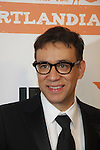 Fred Armisen attends the Portlandia Season 2 Premiere Screening on January 5, 2012 at the American Museum of Natural History, New York City, New York. (Photo by Sue Coflin/Max Photos)