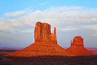 Monument Valley Navajo Tribal Park Arizona