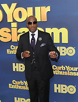 www.acepixs.com<br /> <br /> September 27 2017, New York City<br /> <br /> JB Smoove arriving at the premiere of Season 9 of 'Curb Your Enthusiasm' at the SVA Theater on September 27, 2017 in New York City. <br /> <br /> By Line: William Jewell/ACE Pictures<br /> <br /> <br /> ACE Pictures Inc<br /> Tel: 6467670430<br /> Email: info@acepixs.com<br /> www.acepixs.com