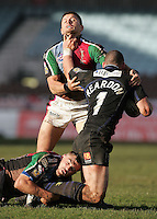 070303 Harlequins RL v Warrington RL