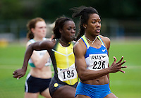 Loughborough European Athletics Permit Meeting (LEAP) 2008