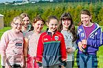 Athea Races: Attending Athea races on Sunday last were Sarah Scanlon, Amy Ryan, Ashling Dalton, Nicole Ahern, Meadbhdh Donovan & Becky Dalton.