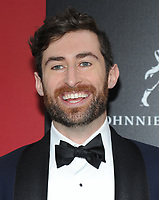 NEW YORK, NY - June 5: Scott Rogowsky attends 'Ocean's 8' World Premiere at Alice Tully Hall on June 5, 2018 in New York City. <br /> CAP/MPI/JP<br /> &copy;JP/MPI/Capital Pictures
