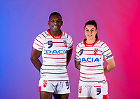 England RL 9's - 06 Oct 2019