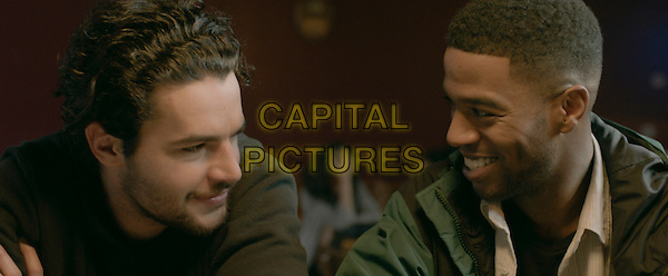 James White (2015) <br /> Christopher Abbott, Scott Mescudi<br /> *Filmstill - Editorial Use Only*<br /> CAP/FB<br /> Image supplied by Capital Pictures