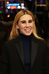 "Zosia Mamet attends the Broadway Opening Night Performance of ""To Kill A Mockingbird"" on December 13, 2018 at The Shubert Theatre in New York City."