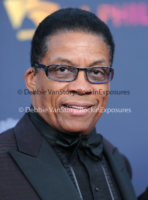 Herbie Hancock attends the Los Angeles Philharmonic Opening Night Gala to celebrate music director Gustavo Dudamel and famed Peruvian tenor Juan Diego Florez at The Walt Disney Concert Hall in Los Angeles, California on October 07,2010                                                                               © 2010 Hollywood Press Agency