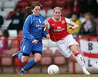 080224 Arsenal Ladies v Birmingham City LFC