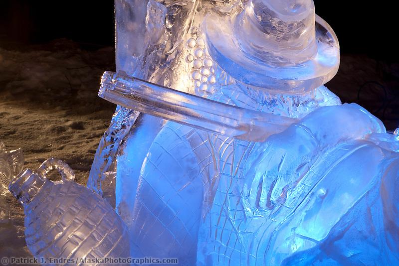 2005 Ice Art Championships, Fairbanks, Alaska