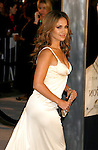"WESTWOOD, CA. - December 08: Actress Jennifer Lopez arrives at the Los Angeles premiere of ""The Curious Case Of Benjamin Button"" at the Mann's Village Theater on December 8, 2008 in Los Angeles, California."