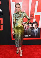 Leslie Bibb at the world premiere for &quot;TAG&quot; at the Regency Village Theatre, Los Angeles, USA 07 June  2018<br /> Picture: Paul Smith/Featureflash/SilverHub 0208 004 5359 sales@silverhubmedia.com