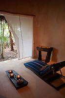 The Spa at Esencia Hotel. Quintana Roo, Mexico