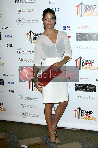 Camila Alves<br />