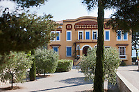 Europe/France/Provence-Alpes-Côte d'Azur/13/Bouches-du-Rhône/Cassis: Clos Sainte Magdeleine  AOC Cassis
