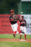 06.22.2015 - MiLB Mahoning Valley vs Batavia