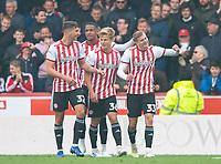 Brentford v Preston North End - 05.05.2019