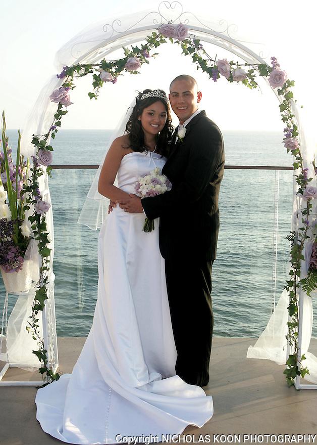 Nicole and Danny