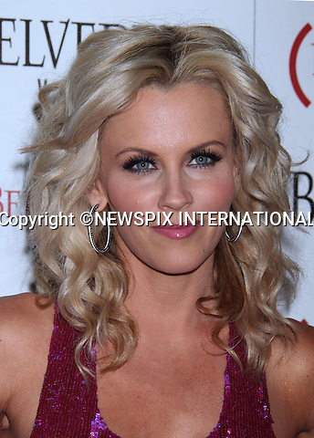"""Jenny McCarthy.Attending Belvedere red road launch party. Los Angeles, 10/2/2011.Mandatory Photo Credit: ©M.Philips_Newspix International..**ALL FEES PAYABLE TO: """"NEWSPIX INTERNATIONAL""""**..PHOTO CREDIT MANDATORY!!: NEWSPIX INTERNATIONAL(Failure to credit will incur a surcharge of 100% of reproduction fees)..IMMEDIATE CONFIRMATION OF USAGE REQUIRED:.Newspix International, 31 Chinnery Hill, Bishop's Stortford, ENGLAND CM23 3PS.Tel:+441279 324672  ; Fax: +441279656877.Mobile:  0777568 1153.e-mail: info@newspixinternational.co.uk"""