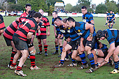 Counties Manukau Division 2 Sid Marshall Shield final between Onewhero and Papakura played at Onewhero on Sunday August 22nd 2010. Onewhero won 10 - 8 after trailing 3 - 5 at halftime.