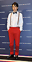TAKAHIRO, Apr 16, 2012 : Dancer Takahiro attends the Tommy Hilfiger Omotesando Flagship Store opening in Tokyo, Japan, on April 16, 2012.