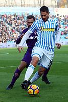 20171119 Calcio Spal Fiorentina Serie A