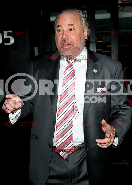 NEW YORK, NY - JANUARY 11: Bo Dietl former NYPD detective  at Good Day NY to talk about THE latest headlines of the week  in New York City. January 11, 2013. Credit:© RW/MediaPunch Inc. /NortePhoto /NortePhoto /NortePhoto /NortePhoto