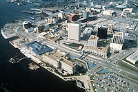 1982 ..Redevelopment.Downtown South (R-9)..WATERFRONT.WATERSIDE.OMNI HOTEL...NEG#.NRHA#..