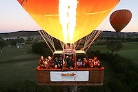 20130626 June 26 Hot Air Balloon Gold Coast