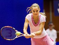14-12-08, Rotterdam, Reaal Tennis Masters, Arantxa Rus
