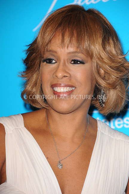 WWW.ACEPIXS.COM . . . . . .November 29, 2011, New York City....Gayle King attends 2011 UNICEF Snowflake Ball at Cipriani 42nd Street on November 29, 2011 in New York City. ....Please byline: KRISTIN CALLAHAN - ACEPIXS.COM.. . . . . . ..Ace Pictures, Inc: ..tel: (212) 243 8787 or (646) 769 0430..e-mail: info@acepixs.com..web: http://www.acepixs.com .