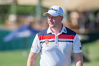 Richard McEvoy (ENG) during the 1st round of the Alfred Dunhill Championship, Leopard Creek Golf Club, Malelane, South Africa. 28/11/2019<br /> Picture: Golffile | Tyrone Winfield<br /> <br /> <br /> All photo usage must carry mandatory copyright credit (© Golffile | Tyrone Winfield)