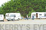 Caravans in Tralee