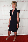 Diana Revson arrives at the Gordon Parks Foundation 2014 Award Dinner and Auction on June 3, 2014 at Cipriani Wall Street, located on 55 Wall Street.