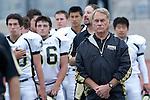 Palos Verdes, CA 11/10/11 - Coach Dan Philips