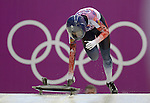 13/02/2014 - Womens Skeleton - Sanki Sliding Centre - Sochi - Russia