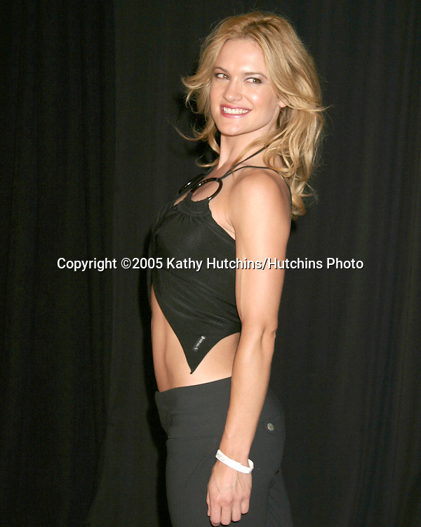 Victoria Pratt.Maxim Hot 100 Party.Hollywood,  CA.May 12, 2005.©2005 Kathy Hutchins / Hutchins Photo