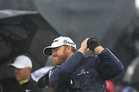 J.B. Holmes (USA) tees off the 9th tee during Sunday's Final Round of the 148th Open Championship, Royal Portrush Golf Club, Portrush, County Antrim, Northern Ireland. 21/07/2019.<br /> Picture Eoin Clarke / Golffile.ie<br /> <br /> All photo usage must carry mandatory copyright credit (© Golffile | Eoin Clarke)