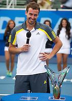 2013 Delray ITC -  ATP 250