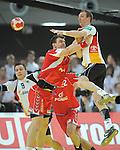 Handball EM 2010: Deutschland - Polen