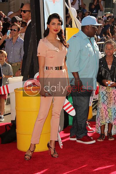 Priyanka Chopra<br /> at the World Premiere Of Disney's Planes, El Capitan, Hollywood, CA 08-05-13<br /> David Edwards/DailyCeleb.Com 818-249-4998