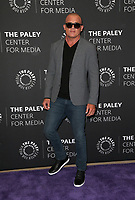 "BEVELY HILLS, CA - March 29: Dominic Purcell, At 2017 PaleyLive LA Spring Season - ""Prison Break"" At The Paley Center for Media  In California on March 29, 2017. Credit: FS/MediaPunch"