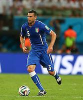 Thiago Motta of Italy