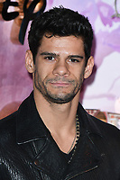LONDON, UK. November 01, 2018: Thiago Soares at the European premiere of &quot;The Nutcracker and the Four Realms&quot; at the Vue Westfield, White City, London.<br /> Picture: Steve Vas/Featureflash