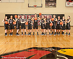 2014-2015 PHS Girls Basketball