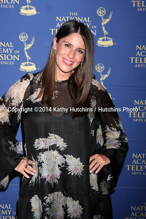 LOS ANGELES - JUN 20:  Soliel Moon Frye at the 2014 Creative Daytime Emmy Awards at the The Westin Bonaventure on June 20, 2014 in Los Angeles, CA