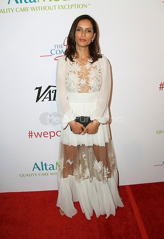 BEVERLY HILLS, CA - MAY 12: Leonor Varela attends the AltaMed Power Up, We Are The Future Gala at the Beverly Wilshire Four Seasons Hotel on May 12, 2016 in Beverly Hills, California. Credit: Parisa/MediaPunch.