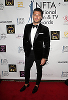 LOS ANGELES, CA - DECEMBER 5: Mark Wright, at The National Film and Television Awards at The Globe Theater in Los Angeles, California on December 5, 2018. Credit: Faye Sadou/MediaPunch