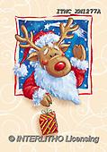 Marcello, CHRISTMAS ANIMALS, WEIHNACHTEN TIERE, NAVIDAD ANIMALES, paintings+++++,ITMCXM1277A,#XA#