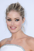 Doutzen Kroes (wore a Versace dress) attends the amfAR Gala at Hotel du Cap-Eden-Roc in Cannes, 24th May 2012...Credit: Timm/face to face /MediaPunch Inc. ***FOR USA ONLY***